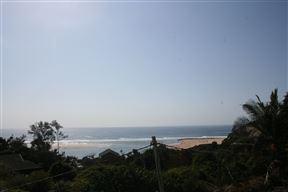 Ocean View Ponta