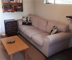 2 Bedroom on Southey
