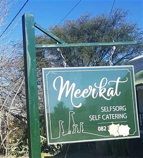 Meerkat Self-Catering