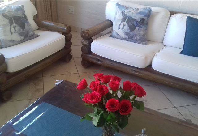Lilly Self-Catering