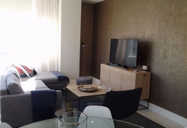 Marina lodge Apartment
