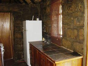 Flintstones Cottage