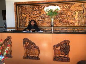 Tassili Hotel