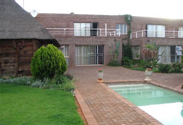 Outeniqua Estate