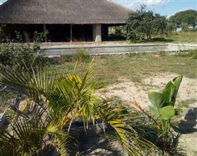 Moholoholo Lodge