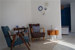 Sunny Studio at the Stone House - SPID:2935240
