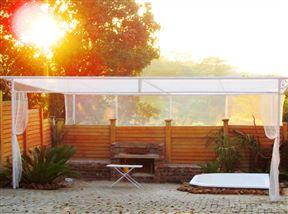 Hazyview Safari Houses