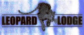 Leopard Lodge Logo
