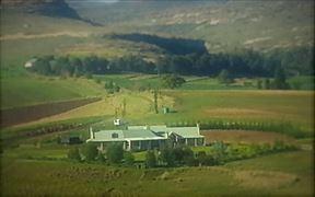 Guddle Burn Farm Stay