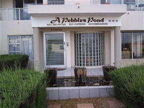 Pebbles Pond Photo