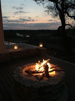 Manzini River House