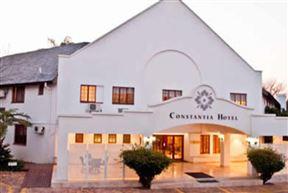 The Constantia Hotel