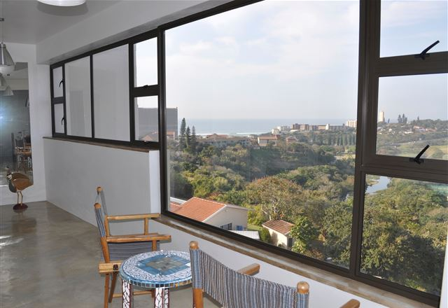 Industrial Loft in Amanzimtoti