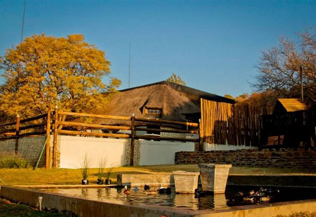 Goose Hill Wedding & Conference Centre