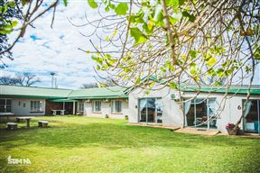 Uurpan Guestfarm - Self-Catering Unit - SPID:2953033