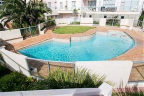 24 Summerseas Private Apartment