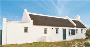 Sailling South Cottage - SPID:2956462