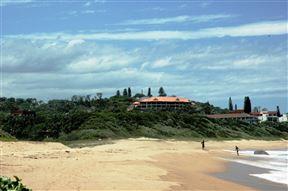 Kuta Beach Unit A - SPID:2956602