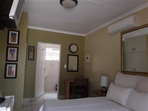 Sedikwa Guest House - SPID:2962755