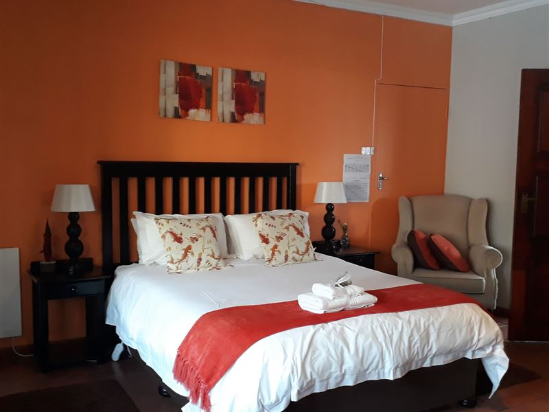 Chimneys Guest House East London Your Cape Town South
