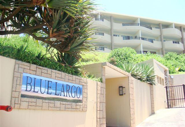 22 Blue Largo