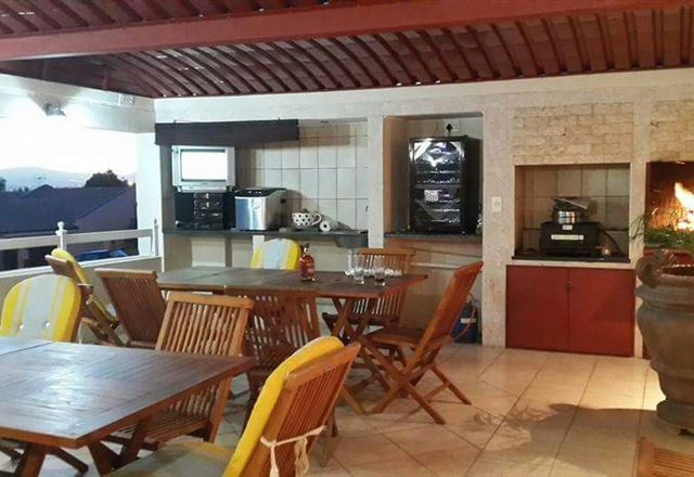 Bergsig Guesthouse