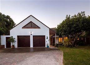 Ocean Air Beach House Kenton-on-Sea