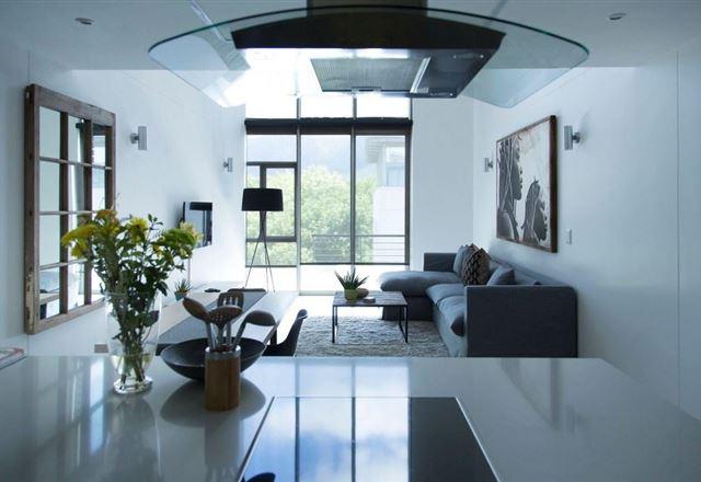 The Quadrant Penthouse Apartment