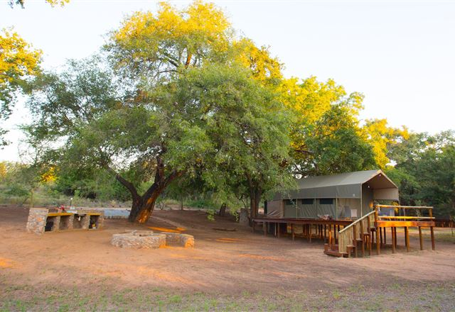 Southern Sands Eco Lodge 2