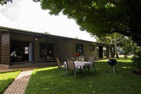 Waterside Rest Cottage