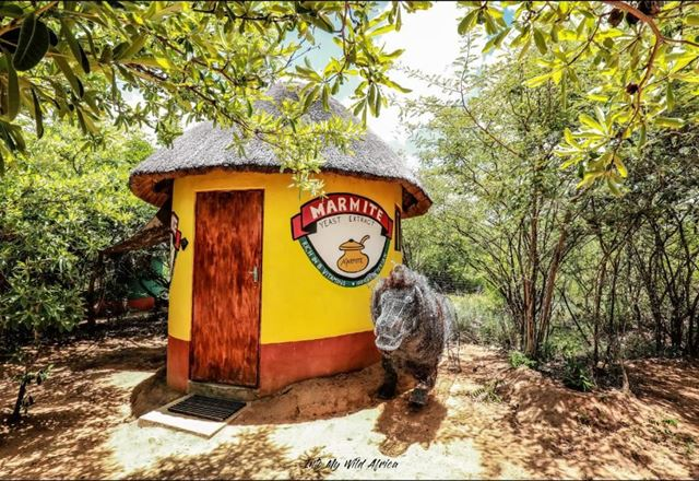 Shik Shack Backpackers and Tours