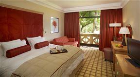 Soho Hotel & Casino at Sun City
