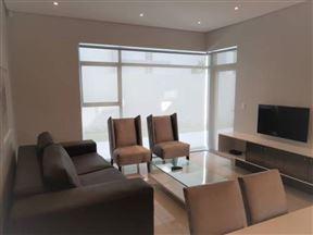 Sandton Executive Suites - Daisy Street