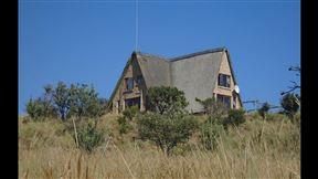 Rustic Cottage - SPID:2980374