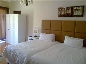 Anashe Guest House and Conference Centre - SPID:298132
