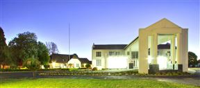 Anashe Guest House and Conference Centre Photo