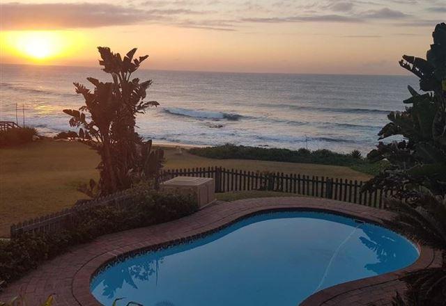 Dolphin Coast Guest House