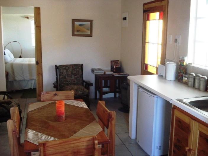 Rooidam Cottage Britstown Accommodation Weekendgetaways