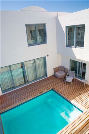 Sandy Toes Beach Villa - SPID:2989690