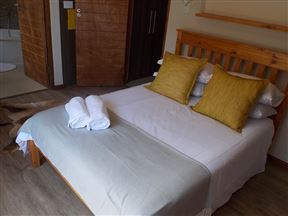Oceans 32 Guesthouse - SPID:2991758