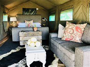 Tented Camp Sweetfontein