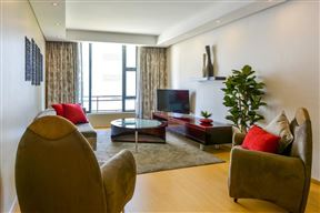 Stunning Cape Town Apartment - SPID:2994304