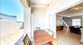 Hermanus Longboat Sea Cottage - SPID:2994343
