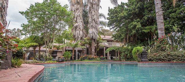 Meraki Guest Lodge