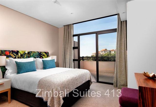 Zimbali Suites 413