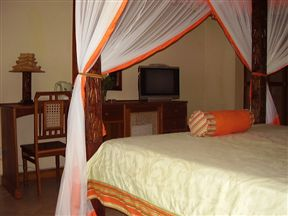 Hillpark Hotel - Tiwi beach