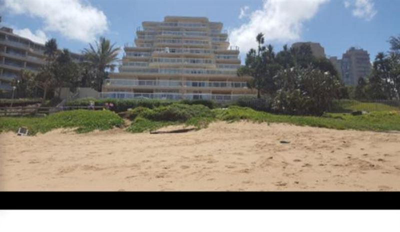 Ballito Les Palmiers No 12 Ballito Accommodation