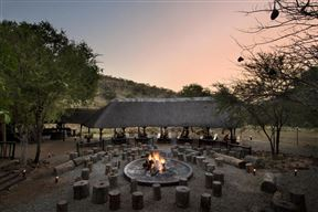 Bakubung Self-Catering Chalets