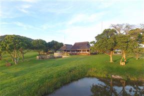 Muluwa Lodge - SPID:3007189