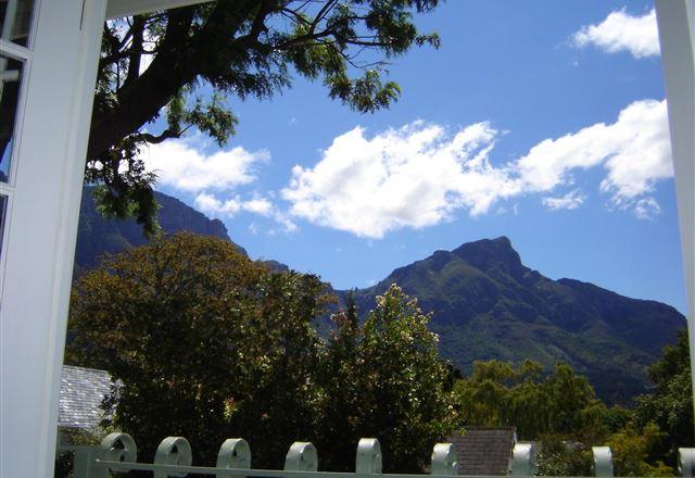 La Petite Maison Cape Town